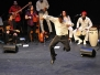DE INGA Y MANDINGA: An Afro-Peruvian Tribute to Mixed Heritage – MUSIC, DANCE, POETRY, Dec 2012