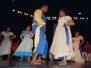 Echoes Afroperuanos, June 2011
