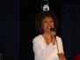 Marina Lavalle & DE CAJóN Concert, April 2012